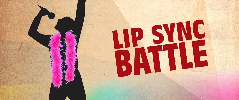 Lip-Sync Battle